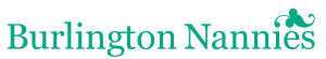 Burlington Nannies Logo